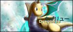 Dragonite signature by ericlesk