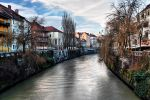 Downriver (HDR) by luka567