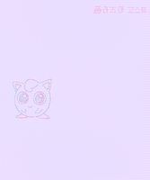 Jigglypuff Animated by plasmaghost01