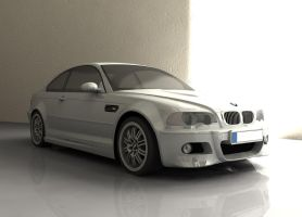 BMW m3 by biogenix