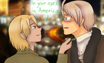 In your eyes is America by AquaMoon33