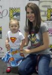 Me And Supergirl by NicoleBrune