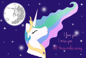 Lullaby for a Princess by laurasnake
