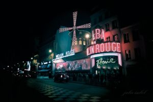 moulin rouge by juliaisabel