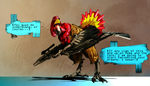 EP Forum Request: Gobble Gobble. by Jack-Kaiser