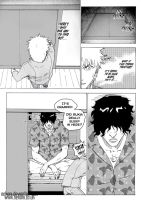 Coming Out of The Closet P05 by nekoni
