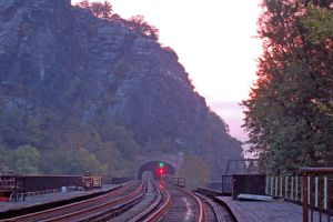 Harpers Ferry West Virginia by jhg162