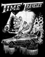 Time Traveler by qetza