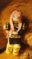 mini Luka plushie :) by martek97