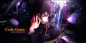 Lelouch Sign by chingorolo
