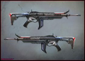 2075 Carbine Profiles by mikernaut