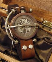 Gyro Watch detail 1 by dravensinferno
