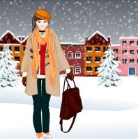 GR : Anna's winter holidays by Anastasia122