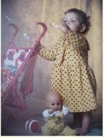 .bubble child by absoulut