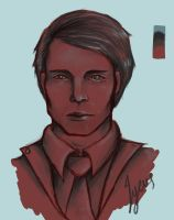 Hannibal in 8 by LycusFenriz