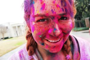 The Color Run 33 by SublimeBudd