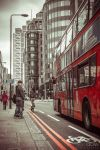 Watch the bus! by sican