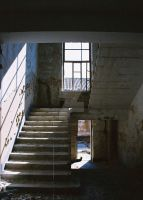 stairs by teaNIN