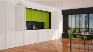 Kitchen 2 by qlas