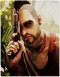 Vaas-Far Cry 3 by gilly15