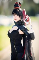 Bayonetta by Marco-Photo