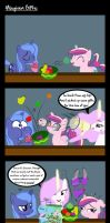 Misgiven Gifts by treez123