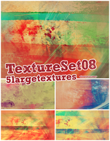 Texture Set 08 by diastereomer