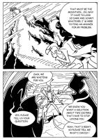 ZACK PATTINSON: Pag 8 - Commission by Manthomex