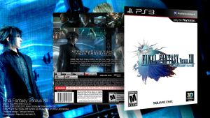 Final Fantasy Versus XIII BD -DL by osoalex