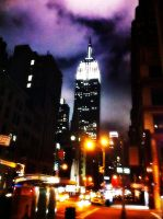 Empire State of Mind by Oultre