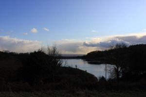 Wentwood Lake by ThefortyfifthWord