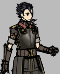 Valkyria Chronicles 3 Zig -doodle- by cGeneticist