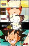 Animes ... Makes me Smile Everyday by VitorAmorosoUzu