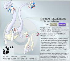Frozencorundum 099 Togedream by shinyscyther
