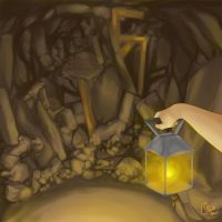 BoD Cave In by Oseike