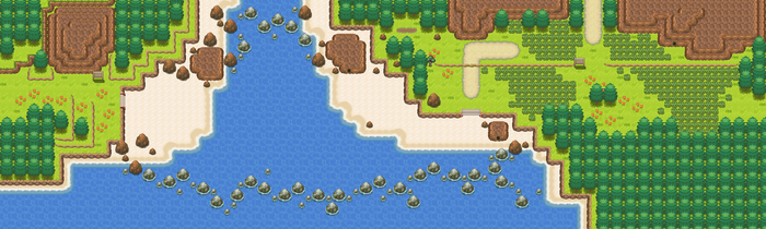 Route 118 remake by Pokemon-Diamond