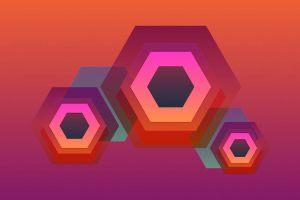 Hexagonal by duckfarm