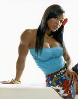 Megan Good by soccermanager