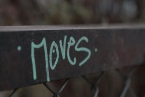 Moves by sHavYpus