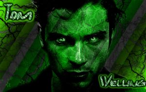 Tom Welling by CertainlyLostFameGal
