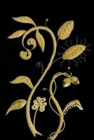 Coronation Goldwork by MasonBee