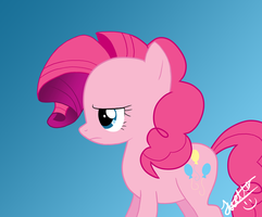pinkie pie rarity hair by familyof6