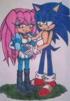 The Baby Kicked! by Sky-The-Echidna