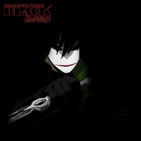Darker Than Black: Hei by Dark-Khaos