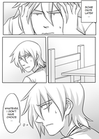 Martyr Page 37 by Kyoichii
