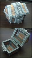 Treasure Chest by Auzins