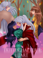 DOTH Chapter 4 Cover by InuKagomeluvrs