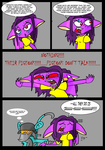 TOR Audition pt 2 by BloomsThorns