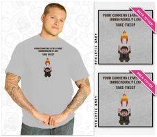The Legend of Jayne - Today only! by perdita00