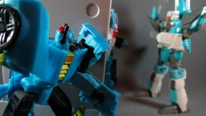 Nightbeat is investigating by Doubledealer93